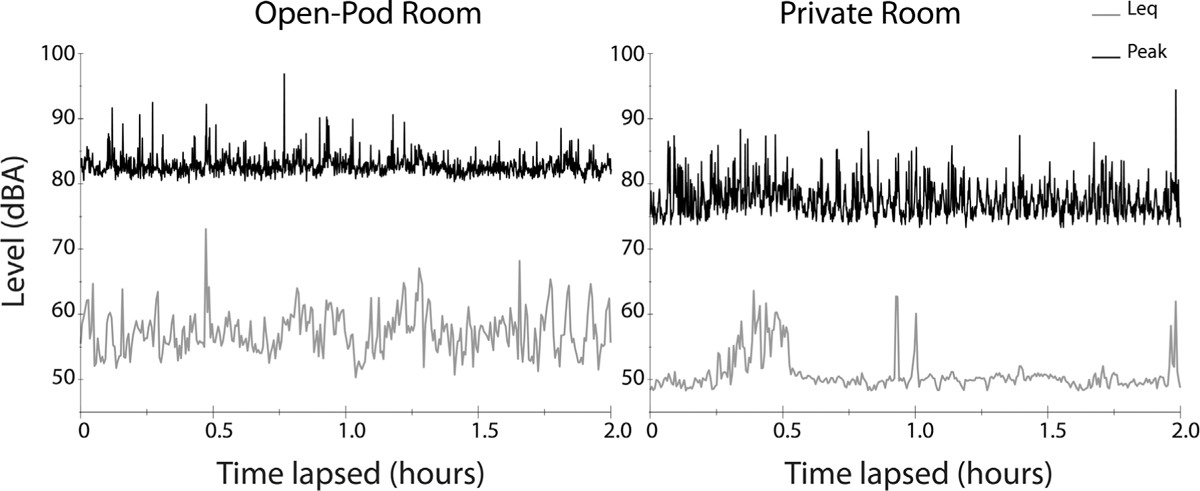 Noise in the neonatal intensive care unit: a new approach to